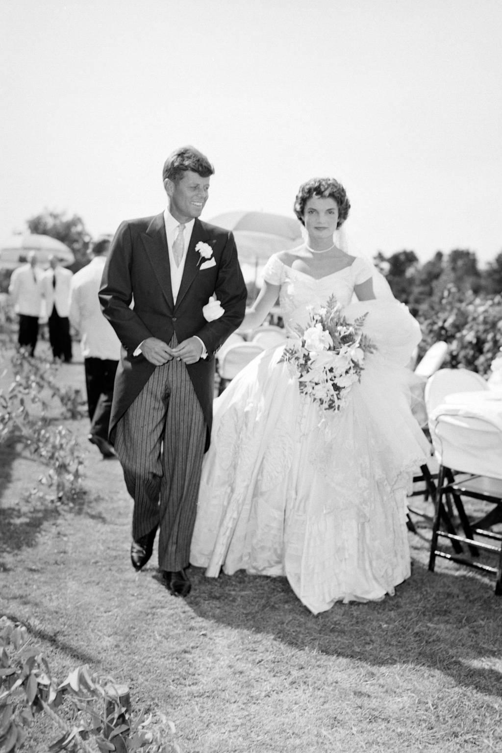 Robe de mariée Kennedy